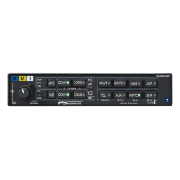 PMA8000BT Audio Panel with...