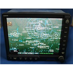 Garmin GMX200 MFD I/O Traffic (Used) PN: 011-01465-00