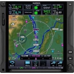 Garmin GTN750Xi Nav/Com/GPS/MFD