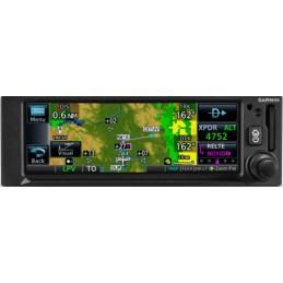 Garmin GNX375 GPS/XPDR/MFD