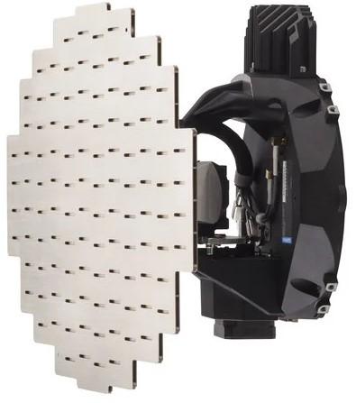 GWX75 Radar